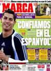 Portada diario Marca del 17 de Abril de 2010