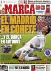 Portada diario Marca del 19 de Abril de 2010