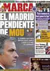 Portada diario Marca del 20 de Abril de 2010