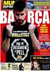 Portada Mundo Deportivo del 27 de Abril de 2010