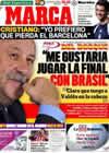 Portada diario Marca del 28 de Abril de 2010
