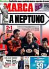 Portada diario Marca del 30 de Abril de 2010