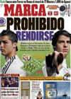 Portada diario Marca del 2 de Mayo de 2010