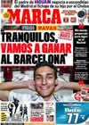 Portada diario Marca del 7 de Mayo de 2010