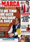 Portada diario Marca del 11 de Mayo de 2010
