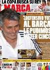 Portada diario Marca del 19 de Mayo de 2010