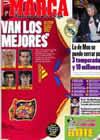 Portada diario Marca del 21 de Mayo de 2010