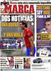 Portada diario Marca del 30 de Mayo de 2010