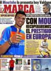 Portada diario Marca del 31 de Mayo de 2010