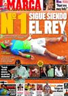 Portada diario Marca del 7 de Junio de 2010