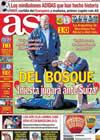 Portada diario AS del 13 de Junio de 2010