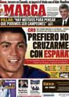 Portada diario Marca del 14 de Junio de 2010