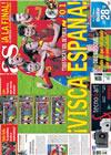 Portada diario AS del 8 de Julio de 2010