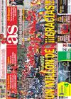 Portada diario AS del 13 de Julio de 2010