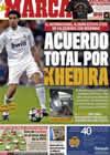 Portada diario Marca del 15 de Julio de 2010