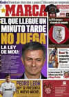 Portada diario Marca del 16 de Julio de 2010