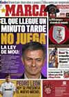 Portada diario Marca del 16 de Julio de 2010