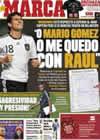 Portada diario Marca del 17 de Julio de 2010