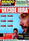 Portada Mundo Deportivo del 20 de Julio de 2010