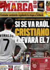 Portada diario Marca del 23 de Julio de 2010
