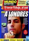 Portada Mundo Deportivo del 24 de Julio de 2010