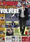 Portada diario Marca del 27 de Julio de 2010