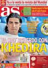 Portada diario AS del 28 de Julio de 2010