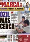 Portada diario Marca del 30 de Julio de 2010