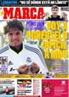 Portada diario Marca del 1 de Agosto de 2010