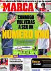 Portada diario Marca del 2 de Agosto de 2010