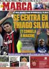 Portada diario Marca del 3 de Agosto de 2010