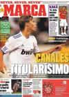 Portada diario Marca del 7 de Agosto de 2010