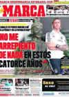 Portada diario Marca del 9 de Agosto de 2010