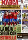 Portada diario Marca del 12 de Agosto de 2010
