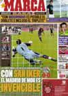 Portada diario Marca del 14 de Agosto de 2010
