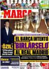 Portada diario Marca del 19 de Agosto de 2010
