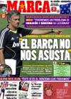 Portada diario Marca del 24 de Agosto de 2010