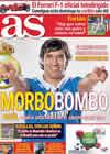 Portada diario AS del 26 de Agosto de 2010