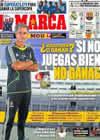 Portada diario Marca del 27 de Agosto de 2010