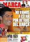 Portada diario Marca del 9 de Septiembre de 2010