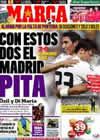 Portada diario Marca del 16 de Septiembre de 2010