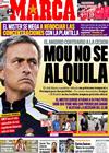 Portada diario Marca del 17 de Septiembre de 2010