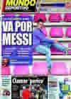 Portada Mundo Deportivo del 22 de Septiembre de 2010