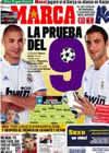 Portada diario Marca del 28 de Septiembre de 2010