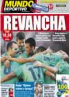 Portada Mundo Deportivo del 29 de Septiembre de 2010