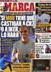 Portada diario Marca del 7 de Octubre de 2010