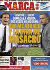 Portada diario Marca del 16 de Octubre de 2010