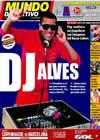 Portada Mundo Deportivo del 28 de Octubre de 2010