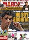 Portada diario Marca del 29 de Octubre de 2010