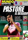Portada Mundo Deportivo del 29 de Octubre de 2010